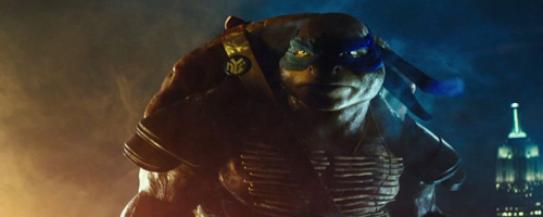 The Good The Bad and the Geeky Episode 247 - Teenage Mutant Ninja Turtles