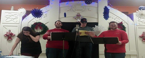 The Good The Bad and the Geeky Episode 254 - The 2014 EXTREME Christmas EXTRAVAGANZA- LIVE from PACKRAT COMICS!