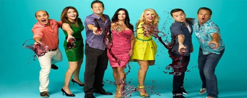 The Good The Bad and the Geeky Episode 255 - The Cougar Town Series Finale