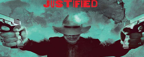 The Good The Bad and the Geeky Episode 257 - Yes, And... (Justified Series Finale)