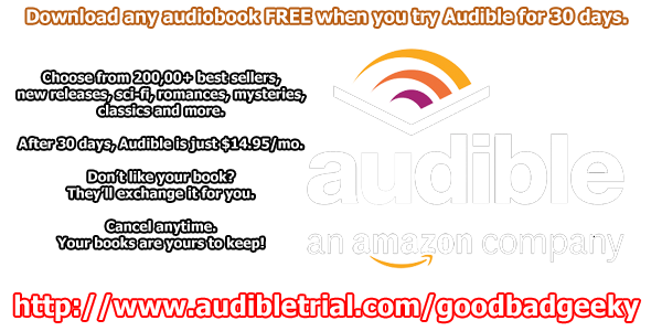 GBG Audible