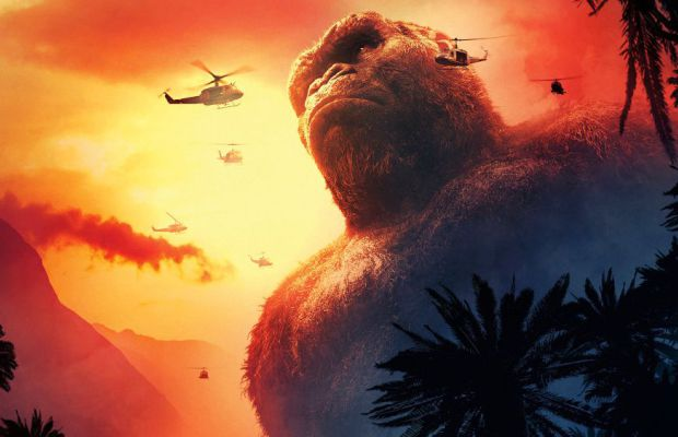 The Good The Bad and the Geeky Episode 329 - ​ KONG: Skull Island