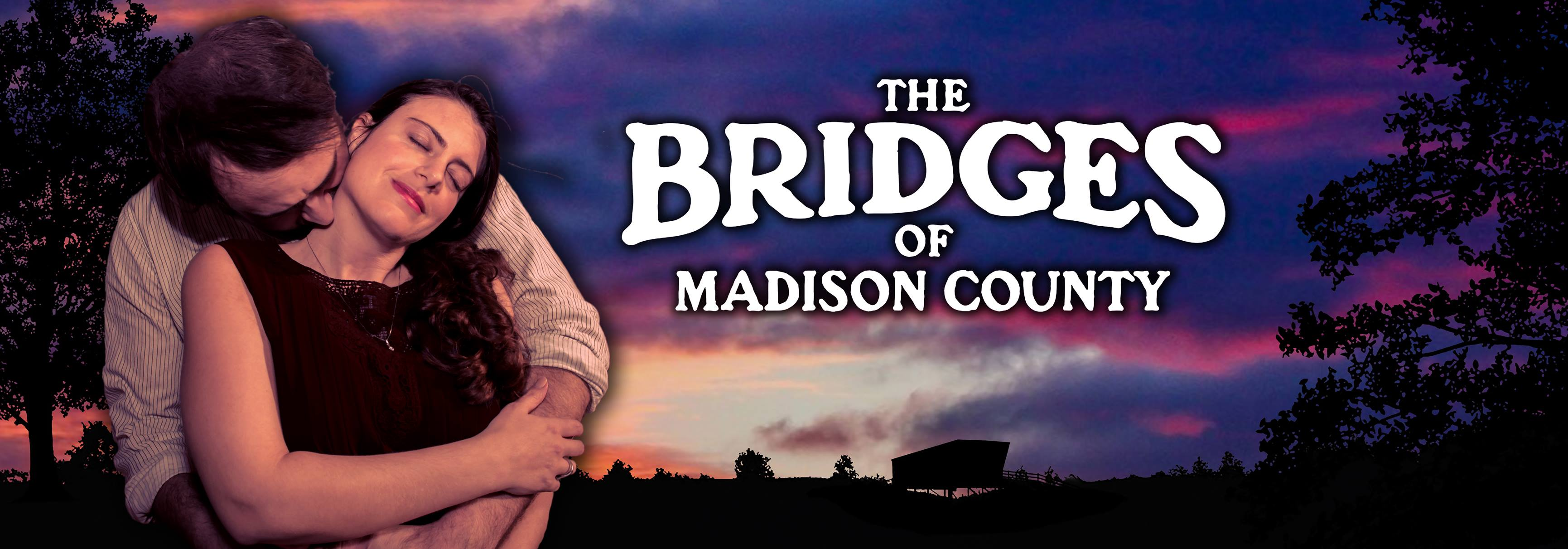 The Good The Bad and the Geeky Episode 331 - ​ SRO Theatre's Bridges of Madison County