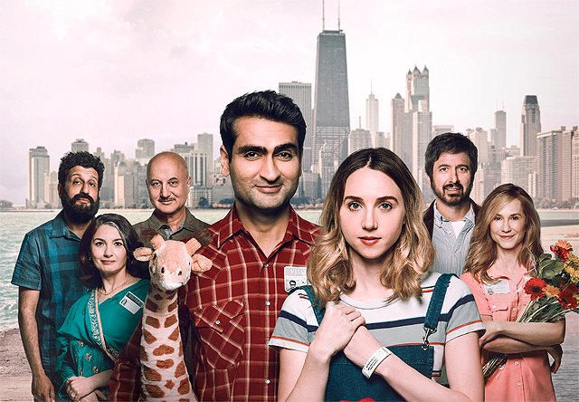 The Good The Bad and the Geeky Episode 348 - The Big Sick